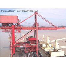 600ton / H Mini cargador de buques con SGS