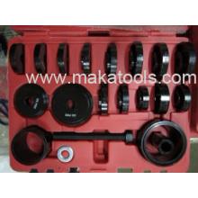 Car Tools & FWD Front Wheel Bearing Adapters (MK0206)