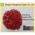 Extrato de planta Natural de qualidade superior Goji Berry