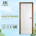 JHK-004P Indian Tone Crystal Wood Interior Swing Door