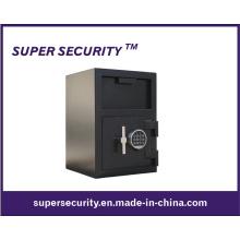 Caja de Depósito Comercial con Cerradura Electrónica (SFD1414)