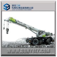 Zoomlion 60 Ton Rough Terrain Crane Rt60