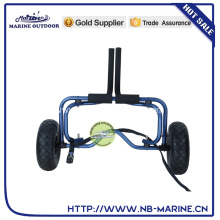 High quanlity sit on top kayak cart from alibaba china