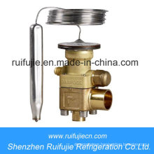 Refrigeration Expansion Valves Tes5 Series (067B3343)