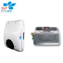 Sistema de aire acondicionado de cabina eléctrica DC12V / 24V