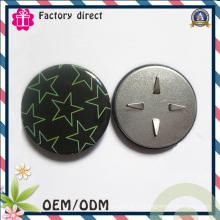 Одевающая крюк для одежды 25мм Диаметр фабрики OEM