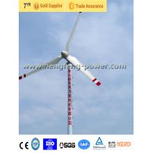 Generador de viento motor de imán permanente de 15kw de baja velocidad del Rotor