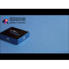 OEM benutzerdefinierte hohe Qualität Luxus Papier Wimpern Verpackung Box
