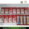 Hot Sale New Design Birthday et Party Candle