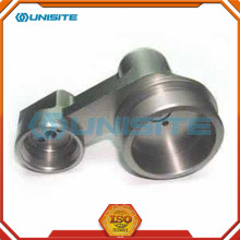Cnc milling machine components