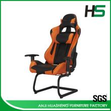 2016 silla de asiento de competición de encargo moderna moderna que vende caliente en Europa