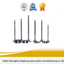 Diesel Outlet Valve Parts for Train Engine Valve
