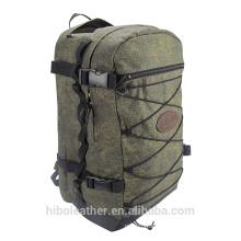 Hunting backpack rucksack detachable shotgun holster