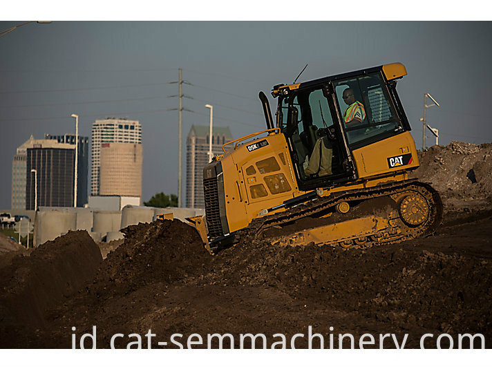 cat d5k2 bulldozer
