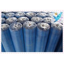 10 * 10 90G / M2 Mesh en fibre de verre murale
