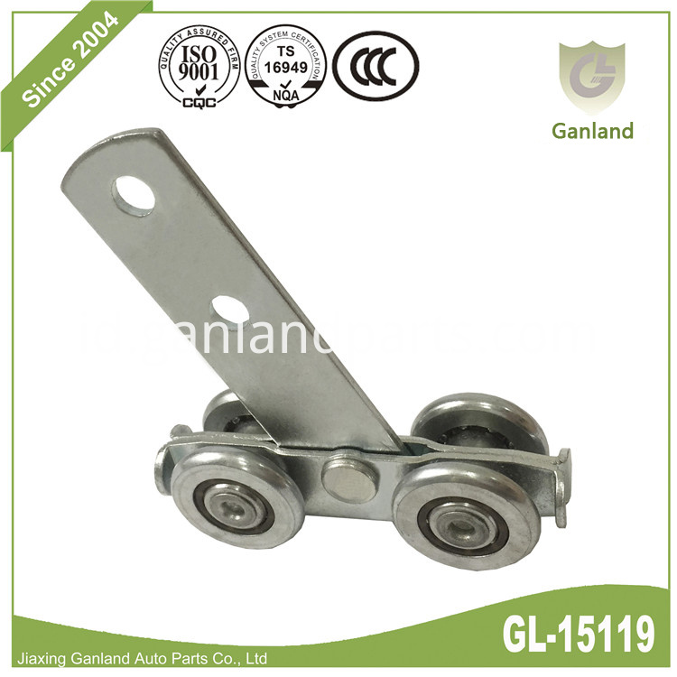 Curtainside Track Roller GL-15119