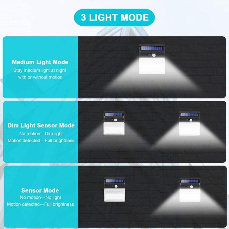 Solar Night Light
