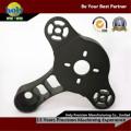 Custom CNC Machining Photographic Used Enclosure with Aluminum Anodized