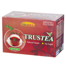 Herbal Natural Health Tea to Balance Blood Sugar