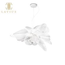 New Design Derocative Acrylic Dinning Hall Pendant Lamp