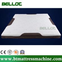 100% Natural Bed Massage Latex Memory Foam Mattress