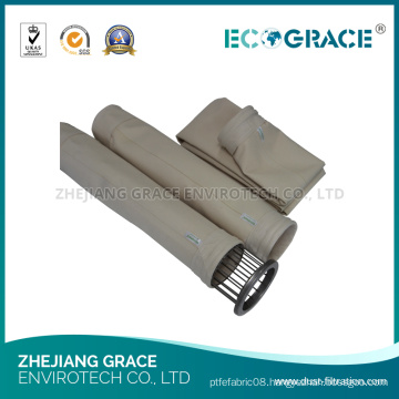 Dust Filter Baghouse Acrylic Filter Bag