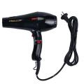 Motor AC profissional do salão de beleza cabelo secador de 2000W atacado
