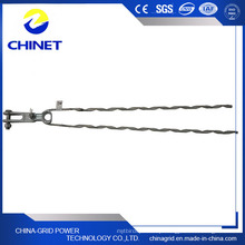 100 Meter Span Anj Type Tension Clamp for ADSS