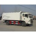 DFAC 10-14CBM nén Docking Garbage Collector Truck