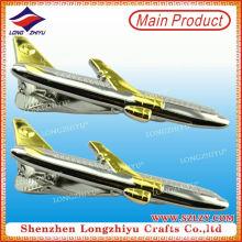 Мини-самолеты с двойным покрытием для галстуков