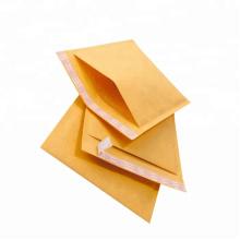 """Correio de alta qualidade 8 """"* 10"""" 13 * 21 5 """"* 9"""" 20 * 25 selfshipping kraft bolha envelope mailer"""