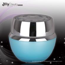 Jy217 15g pot cosmétique avec n'importe quelle couleur