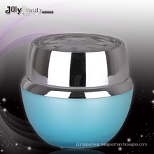 Jy217 15g Cosmetic Jar with Any Color