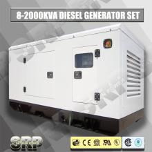 25kVA Звукоизоляционный дизельный генератор Powered by Yangdong (SDG25KS)