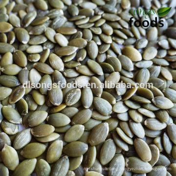 Wholese China Shine Skin Pumpkin Seeds Kernels