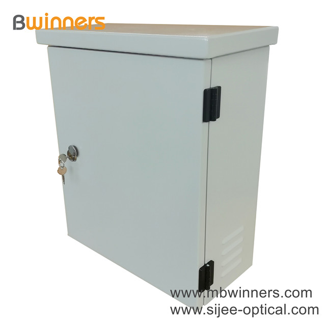 Stainless Steel Enclosures Manufacturer