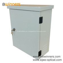Caja de gabinetes de chapa de acero inoxidable a prueba de agua a medida