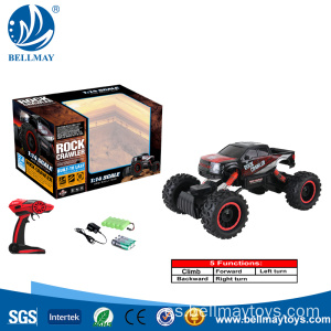 Control remoto RC Racing Off Road Car