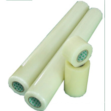 PVC Film for Plane Sheet Surfaces Like Metal, Glass Sheet, Electronics Or Decoration Surfaces etc.