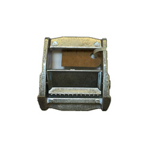38mm Metal Cam Buckle met 900Kgs