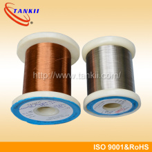Copper nickel wire CuNi14 Heating cable With copper nickel wire
