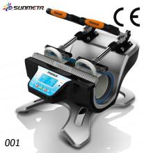 Дизайн сублимации FREESUB Создайте свою собственную печатную машину с кружкой