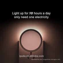 Magisches Design Hohe Qualität 3W intelligente LED-Notfall Wiederaufladbare Notfall LED Family Emergency Light