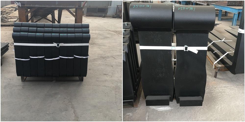 Standard Forklift Forks