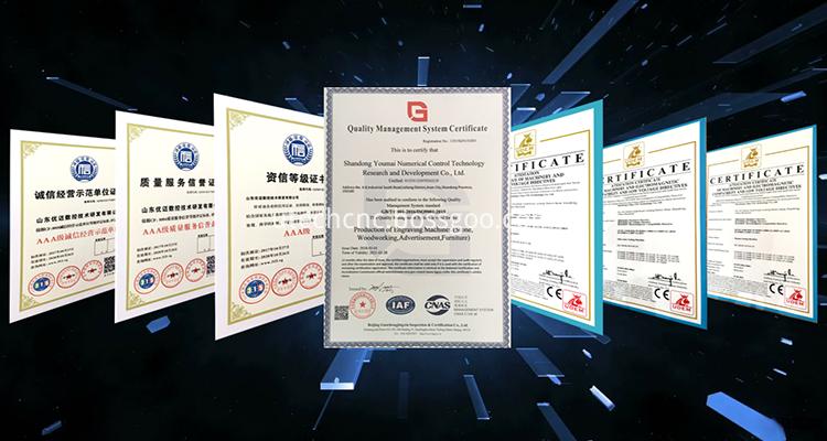 certificate 750 400