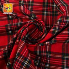 N / R тканый спандекс саржа бенгалин для одежды