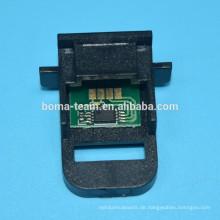 MC-16 Abfalltinte Tankchip mit Halter für Canon iPF510 iPF500 iPF600 iPF600 iPF610 iPF610 iPF710 Drucker