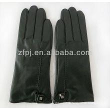 Leder Touch Screen Handschuh für iphone