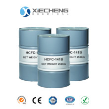 OEM for Foaming Agent Hcfc New Foaming Agent R141B for 250kg Drum export to China Macau Supplier