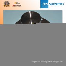 Montaje magnético de neodimio permanente personalizado